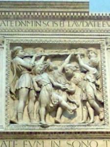 フィレンツェ ドゥオモ付属博物館