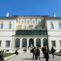 ボルゲーゼ美術館