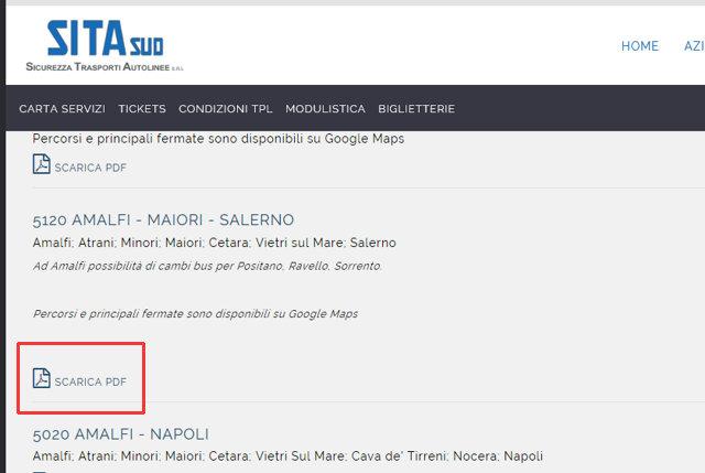 SITASUDのサイト