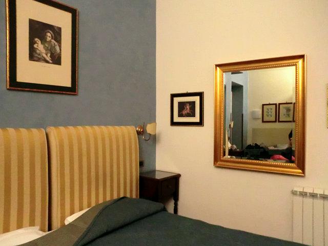 アグリジェントのホテル