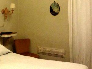 カターニアのホテル
