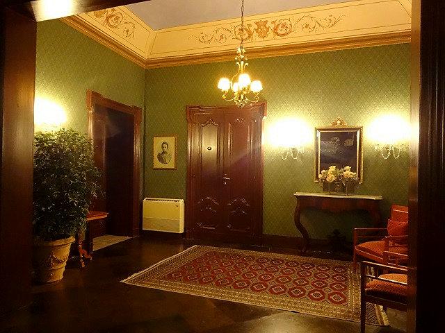 モディカの邸宅ホテル