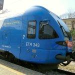 ヴェネト州の電車