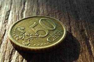 50セント硬貨
