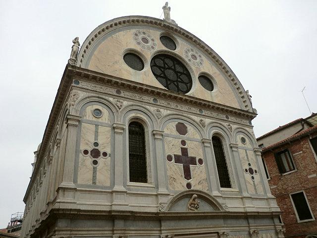 ミラーコリ教会