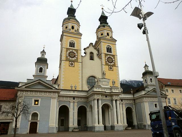 ブレッサノーネ大聖堂