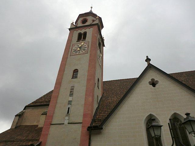 サン・ジョヴァンニ教区教会