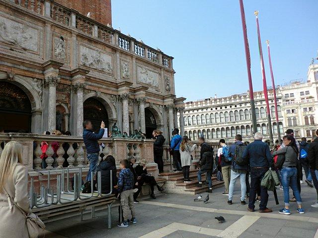 3月のヴェネツィア