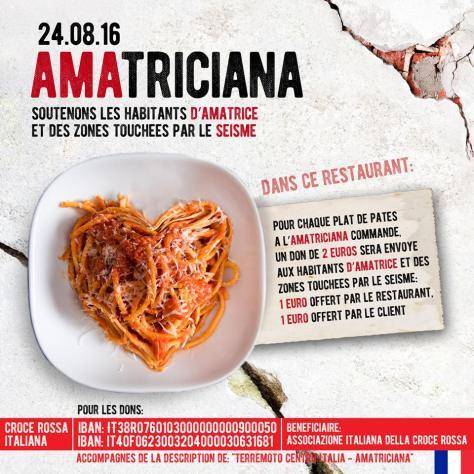Amatriciana fr