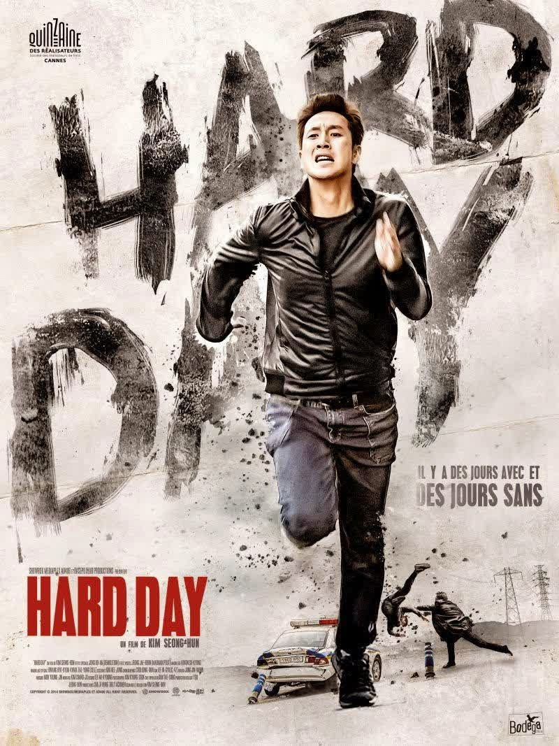 Sinopsis Film A Hard Day, Tayang di Movievaganza Trans 7