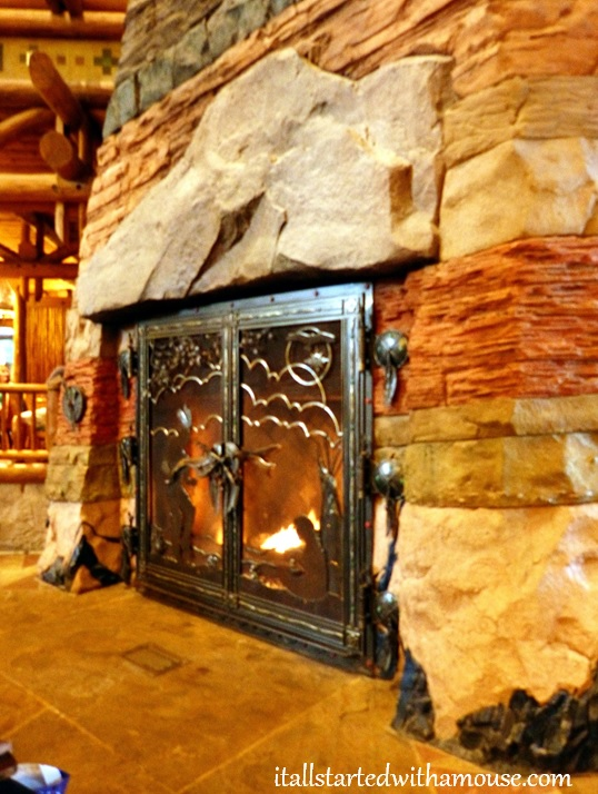Wilderness Lodge6