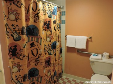 All-Star Music Room Photos #itallstartedwithamouse