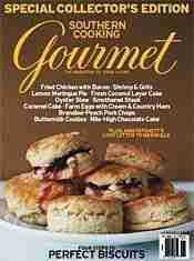 Gourmet's All Italy Issue