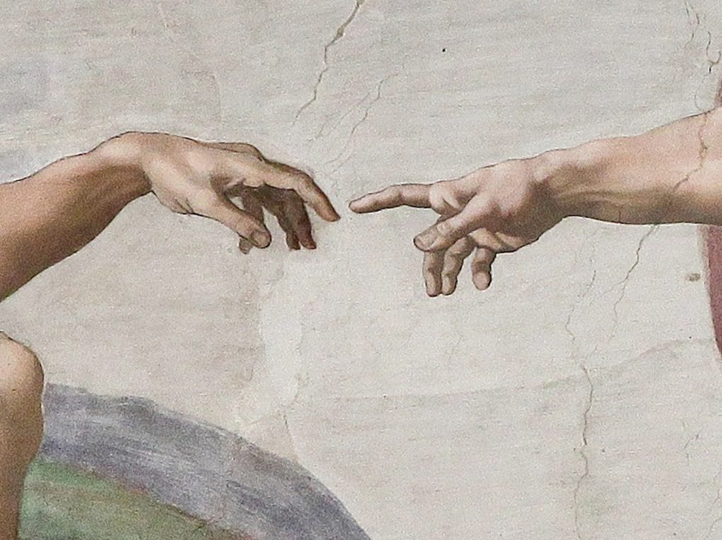 Michelangelo in Rome