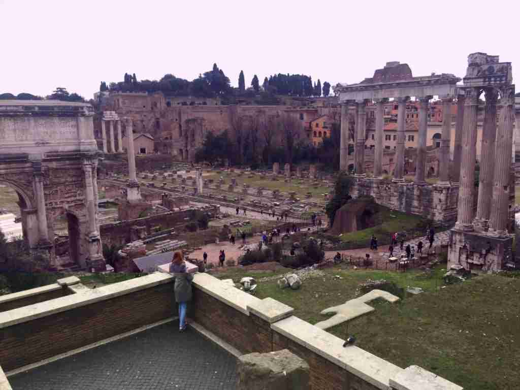 Five Lessons Learned While Living and Traveling in Italy