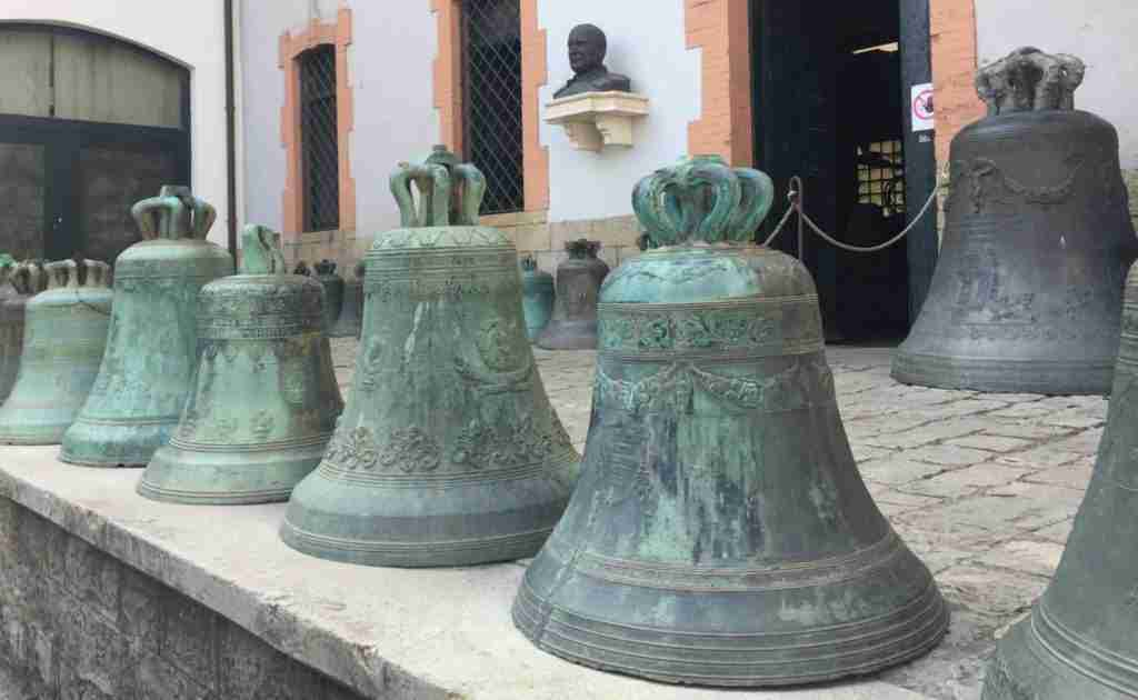 Of Bells and Believers in Agnone, Molise