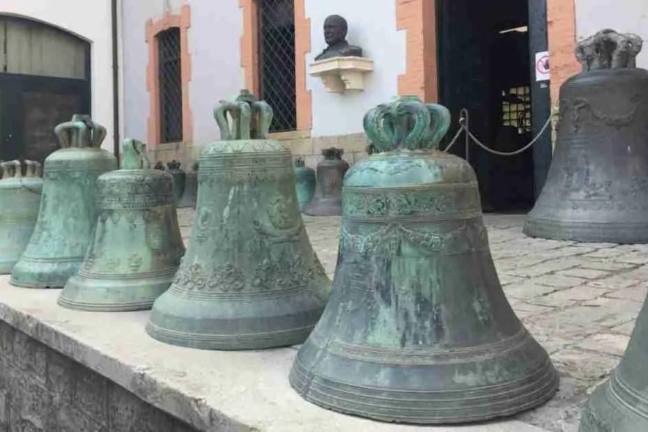 Marinelli bells