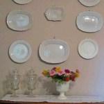 Dining Room - Rent a Villa in Italy