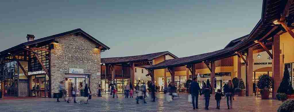 Designer Outlets in Italy: Where to Go for Designer Discounts ...