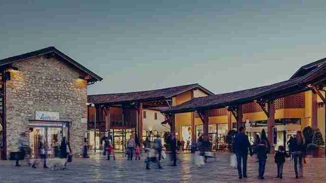 Designer Outlets in Italy: Where to Shop for Discounts in ...