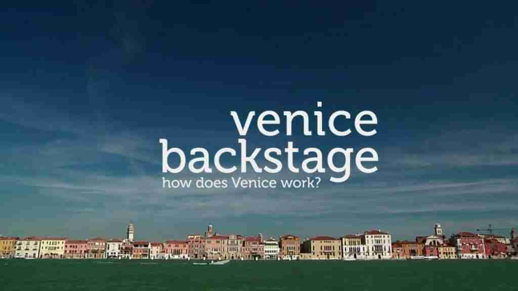 How Does Venice Work?