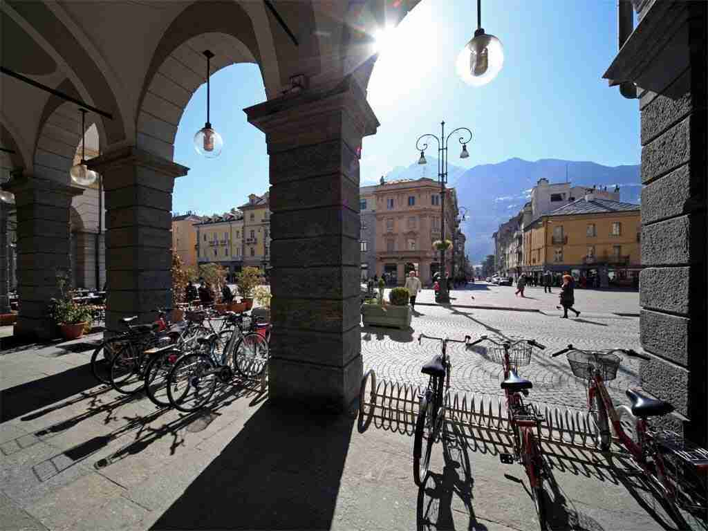 Aosta - Best Place to Live