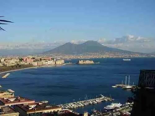 Naples 101