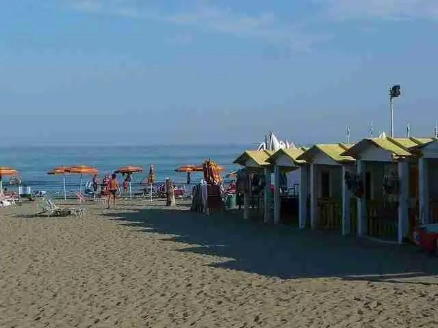 Venice's Elite Beaches No Longer Off Limits