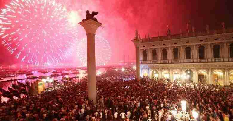What's On in Italy: July