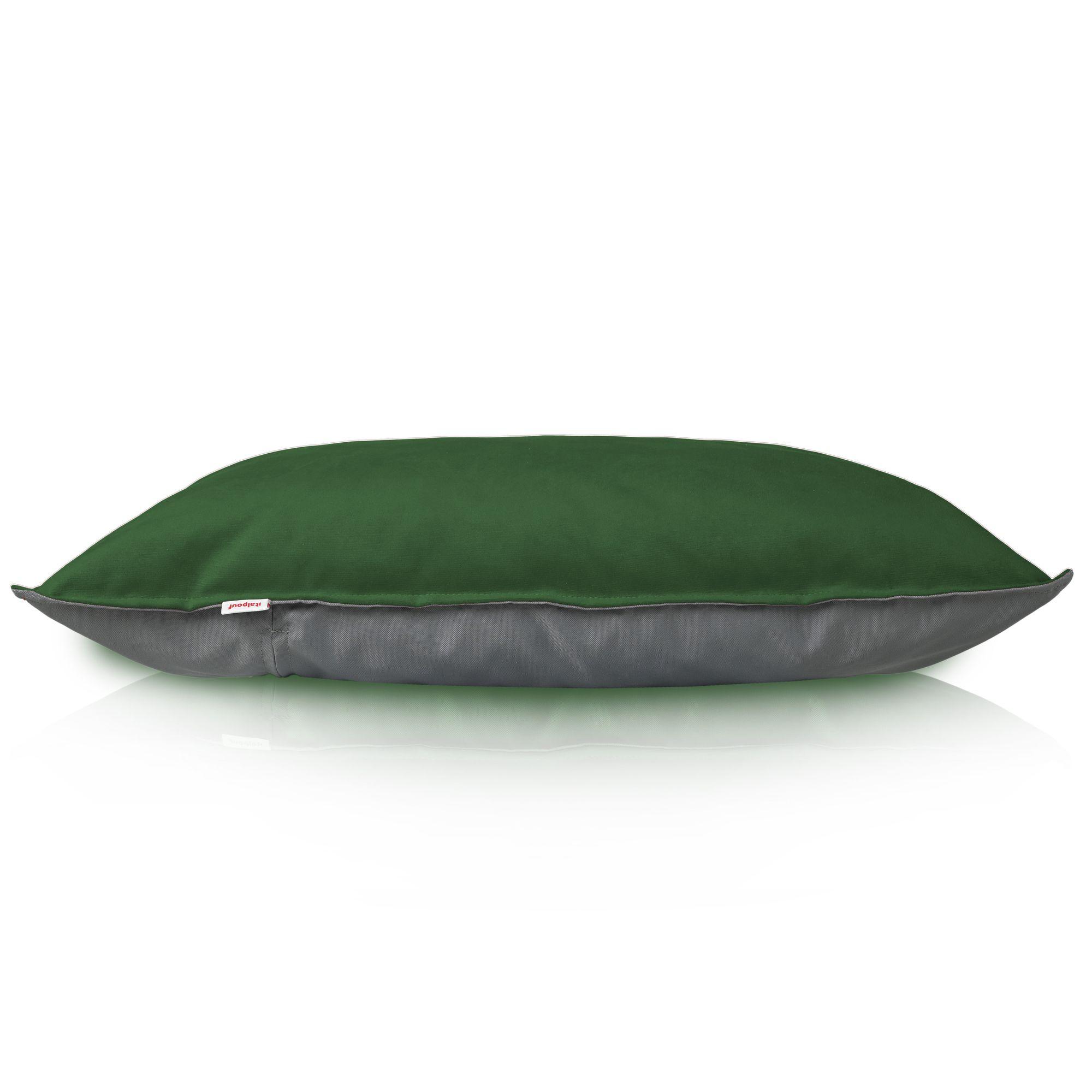 Pouf da esterno design pouf poggiapiedi Esterno Tessuto