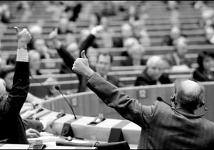 Elezioni Europee 2014: 12 stelle invece di 5