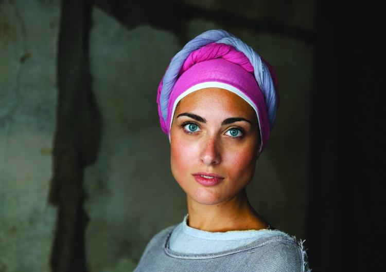Il volto dell'Umbria che ha stregato Steve McCurry