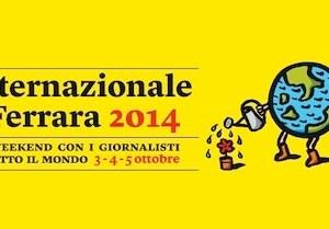 Internazionale a Ferrara: Agenda