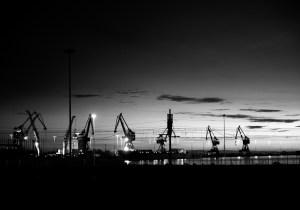 Taranto, terra di nessuno.