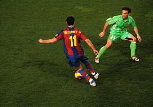 Juve-Barça? Non con Easyjet