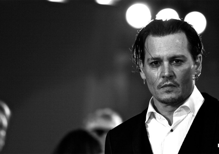 BLACK MASS: IL RED CARPET