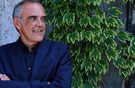 Photography: Caterina de Zottis / Alberto Barbera, direttore della mostra del cinema.