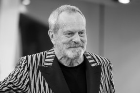 Terry Gilliam/ Fotografie: Eleonora Agostini