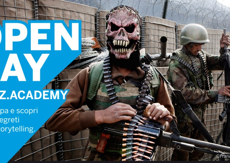 LUZ ACADEMY OPEN DAY