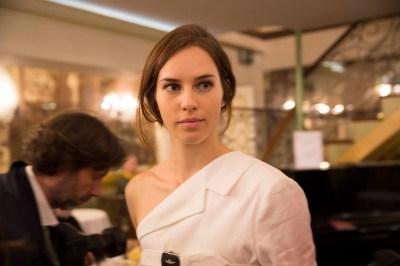 Caffè Lavena- Federica Zumerle e Francesca Napoletano- Defénse Personnel- foto Eleonora Milner_2