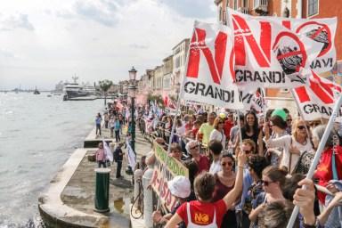 Photo Courtesy: Giulia Candussi