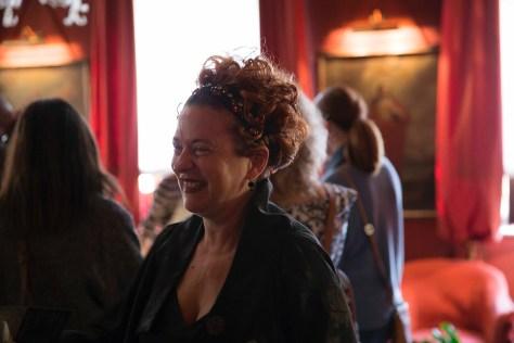 Hotel Metropole-Silvia Bisconti-Raptus and Rose- foto Eleonora Milner