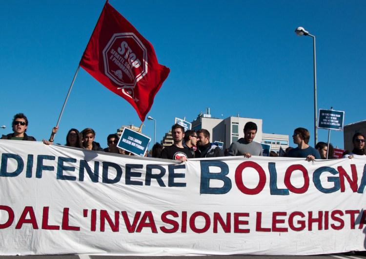 MATTEO, SILVIO & GIORGIA: IL TRIANGOLO NO.