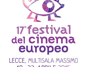 XVII Festival del Cinema Europeo