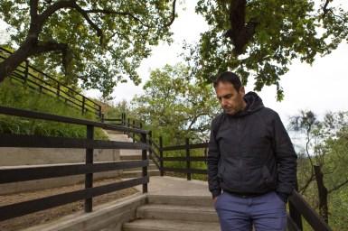 Sandro Lucano, 50 anni, è il fratello minore del sindaco. È stato lui, insieme ad altri amici, a inserire Domenico nella lista civica con la quale è stato eletto primo cittadino. Sandro ha 3 figli ed è attualmente disoccupato.