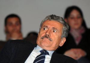 Massimo D'Alema superstar e il flop della rottamazione.