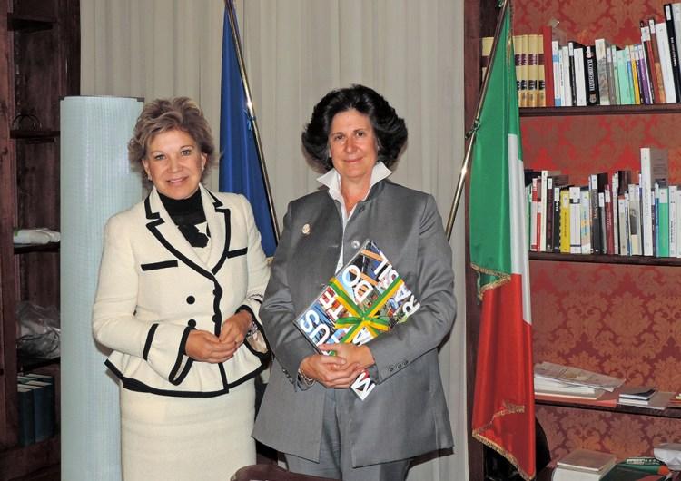 Venezia, turismo e salvaguardia. Il degrado di Ilaria Borletti Buitoni.