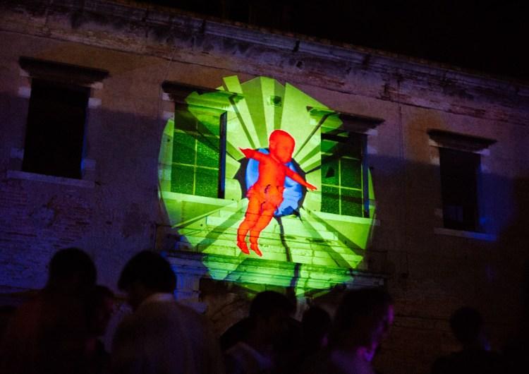Positive Magazine + Biennale Urbana #venezia73
