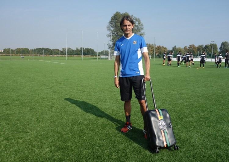 VENEZIA FC + CRASH BAGGAGE PER VIAGGIARE VERSO LA SERIE A