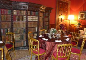 #venezia73 ecco le foto di Palazzo Barbaro, dove si è svolto il party di Valentino